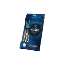 Rzutki Harrows - Blaze (soft tip)