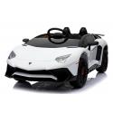 Lamborghini Aventador - auto na akumulator - FULL OPCJA