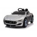 Maserati Alfieri - auto na akumulator - FULL OPCJA