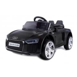 Audi R8 SPYDER - auto na akumulator - FULL OPCJA