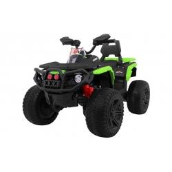 Mega QUAD 4X4 na akumulator - Maverick