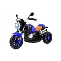 Super Motor na akumulator - 3 kołowy