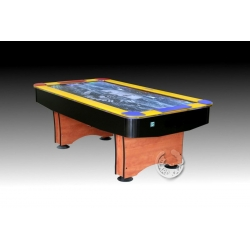 Air Hockey - Basic