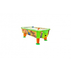 Air Hockey dla dzieci- Dino XS