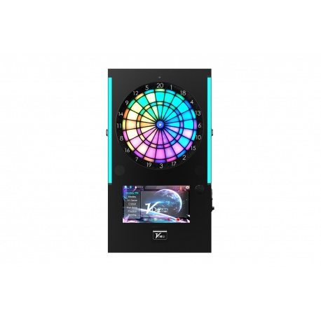 Automat zarobkowy VDarts Mini Plus - online