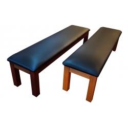 Ławka do stołu bilardowego - Europool - ze schowkiem