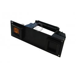 Panel do kasety wrzutnika mechanicznego