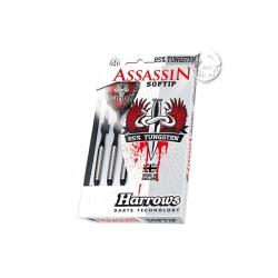 Rzutki Harrows - Assassin