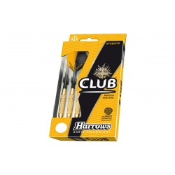 Rzutki Harrows - Club Brass (steel tip)