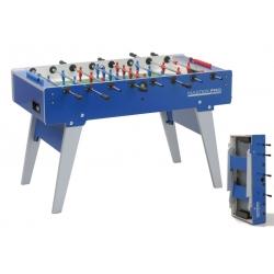 Stół do piłkarzyków Garlando - Master Pro (składane nogi)
