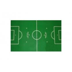 Plastikowa plansza boiska do piłkarzyków RS