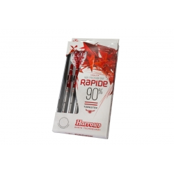 Rzutki Harrows - Rapide (steel tip) 25g.