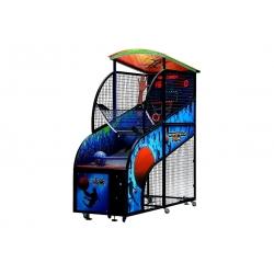 Koszykówka - Street Basketball - automat