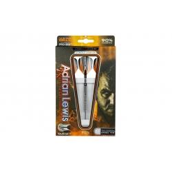 Rzutki Target - Adrian Lewis (steel tip)