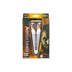 Rzutki Target - Adrian Lewis Gen3 (soft tip)