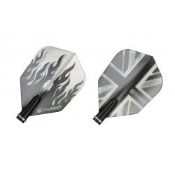 Piórka Target - Rhino150 - różne wzory