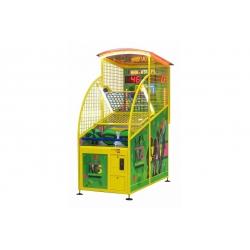 Koszykówka - Kids Basketball - automat zręcznościowy dla dzieci
