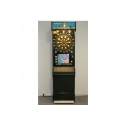 Używany automat Virtual Darts - czarny