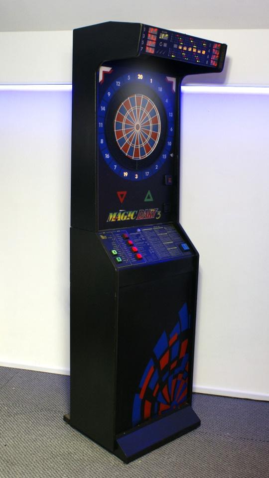 Magic Automat