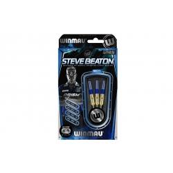 Lotki Winmau - Steve Beaton (steeltip)
