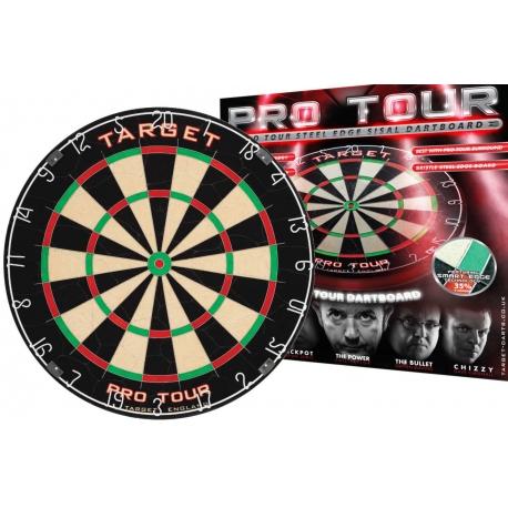 Tarcza sizalowa - Target Pro Tour