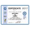 Stół Bilardowy Rasson Victory II 9ft - Certyfikat EPBF