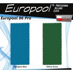 Sukno - Europool 86 Pro