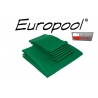 Sukno - Europool - kolor: yellow green