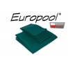 Sukno - Europool - kolor: blue green