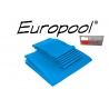 Sukno - Europool - kolor: champion blue