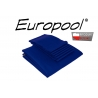 Sukno - Europool - kolor: royal blue