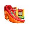 Dmuchane Centrum Zabawy 10w1 - Happy Hop