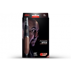 Rzutki Phil Taylor Power 9Five Generation 5 (steel tip) - Target