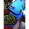 Bujak dla dzieci  - Dolphin Star - poekspozycyjny