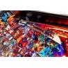 Flipper - Deadpool  - STERN PINBALL, INC.