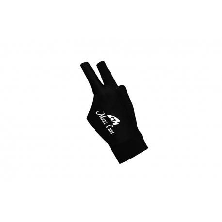 Rękawiczka bilardowa Mezz Premium MGR - czarna