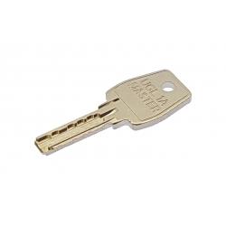 Klucz Master do zamka Euro-Locks UGL