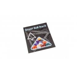 Zestaw szablonów do ustawiania bil Smart Ball Rack 2 szt.