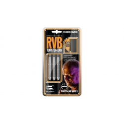Lotki Target RVB - Tungsten (soft tip)