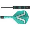 Lotki Target - Rob Cross Black (steel tip)