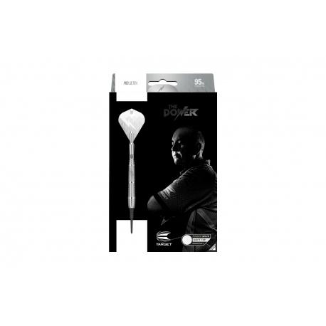 Rzutki Phil Taylor Power 9Five Generation 6 (soft tip) - Target