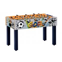 Stolik do futbolu stołowego Garlando - F-1