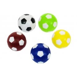 Cztery piłeczki do piłkarzyków Real Football