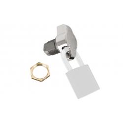 Zamek kłódkowy Euro-Locks 4443