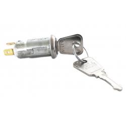 Stacyjka Euro-Locks 5015. bez sprężyny - różne wersje