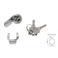 Zamek do skrzynek na listy Euro-Locks - F143