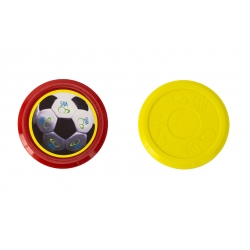 Krażek do cymbergaja 70mm 23g - piłka - Sam Billares