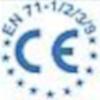 certyfikat CE - Garlando